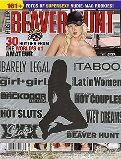 BEAVER HUNT Best of Beaver Hunt #175;2017 BRAND NEW;SEALED