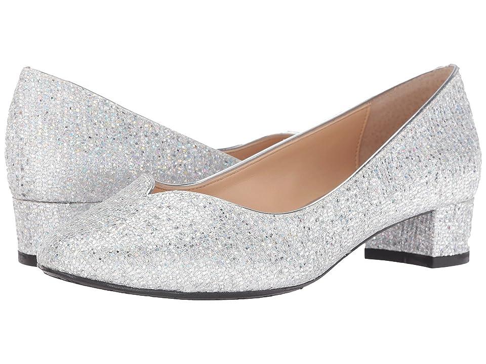 J. Renee Bambalina (Silver) Women's Shoes