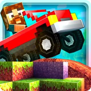 Blocky Roads Pro