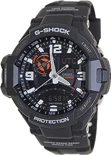 Men's GA1000 Gravity Master G-Shock Aviation Watch
