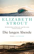 Die langen Abende: Roman (German Edition)