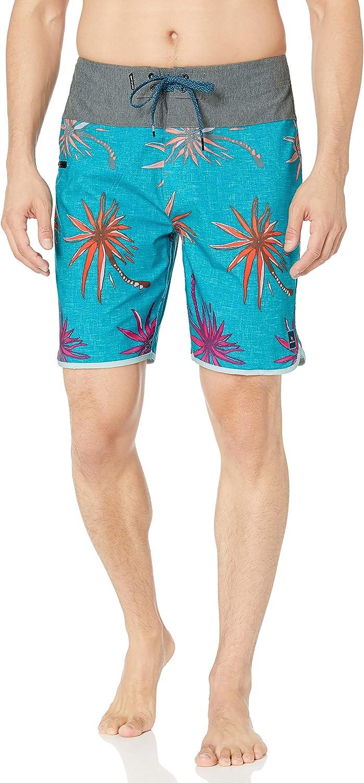 Rip Curl Men's Mirage Sweaty Palms Boardshorts