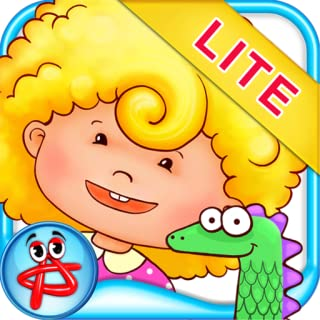 Funny Sunny: I Love My Bedtime Lite(Paint, Jigsaw Puzzles, Memory Games for toddlers)