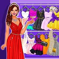 Habille 30 poupées Plus de 1000 vêtements 6 contextes de style différents Entraînez vos capacités de styliste de mode Prenez une photo de vos tenues Jeu absolument gratuit
