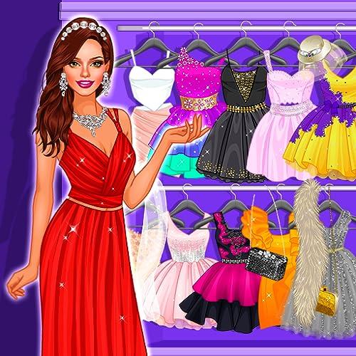 Mode Ankleide Spiele für Mädchen Kostenlos