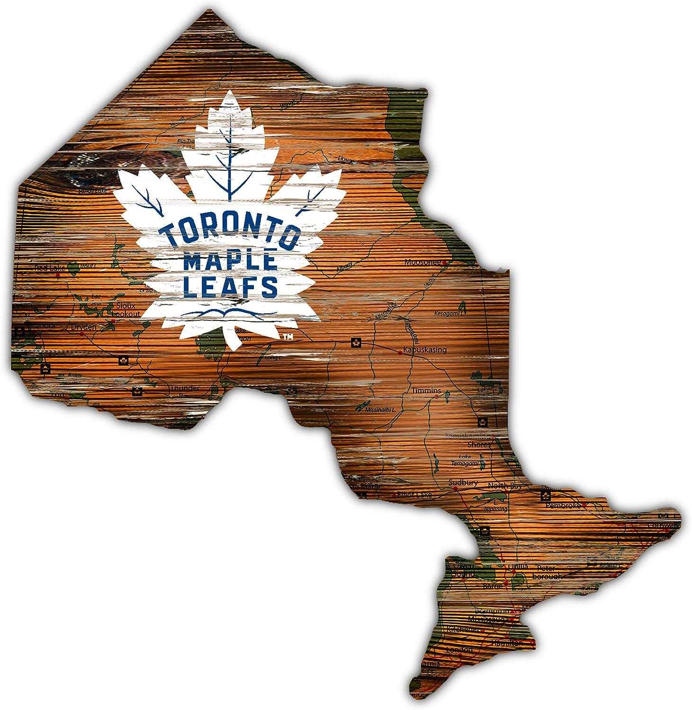 Fan Milwaukee Mall Creations NHL 1 year warranty Toronto Unisex Leafs Maple