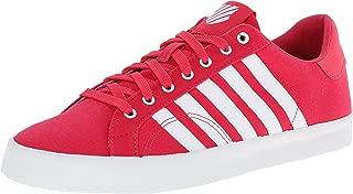 K-Swiss Women's Belmont SO T Fashion Sneaker