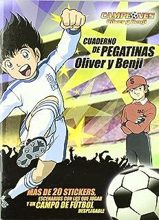 Amazon.es: Oliver y Benji
