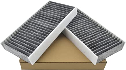 K/&N E-2440 High Performance Replacement Air Filter