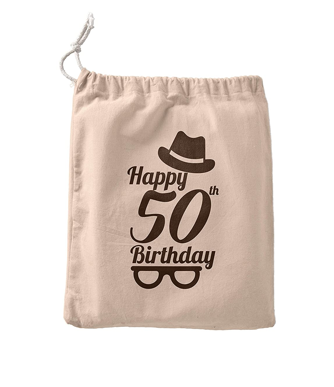 Birthday Favor Bags - Best Selling Items - Happy 50th Birthday - 50th Birthday Gift - Birthday Party Favors - Birthday Party - Party Favor Bags #FAV_BAG_16