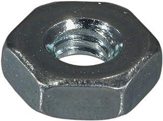 10-32 Piece-100 Hard-to-Find Fastener 014973283445 Hex Machine Screw Nuts