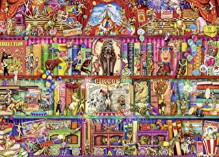 The Greatest Show on Earth 1000 pc