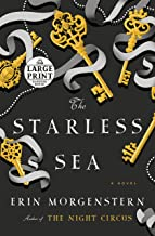 The Starless Sea: A Novel (Random House Large Print)