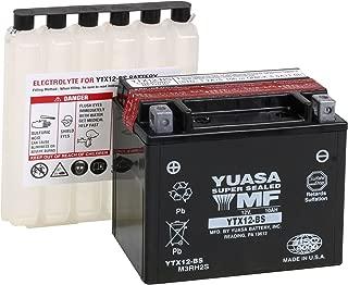 Best yuasa yuam3rh2s ytx12 bs battery Reviews