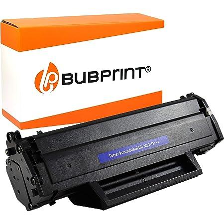 Bubprint Toner Kompatibel Für Samsung Mlt D111s Für Xpress M2020 M2020w M2021w M2022 M2022w M2026 M2026w M2070 M2070f M2070fw M2070w M2078w Schwarz Bürobedarf Schreibwaren