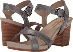 Hush Puppies Mariska Buckle Quarter