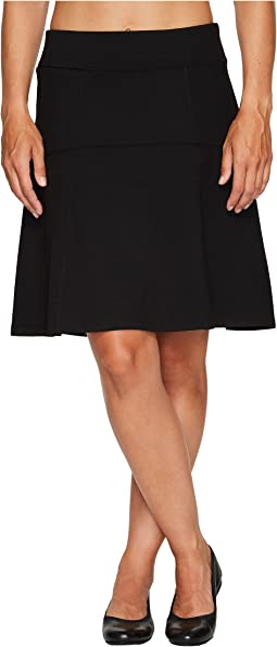Royal Robbins Lucerne Ponte Swingy Skirt