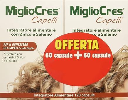 Migliocres-60+60Cps Promo