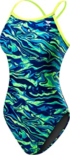 TYR Women's Miramar Diamondfit Swimsuit