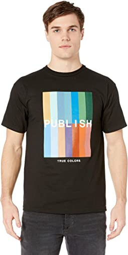 True Colors Graphic T-Shirt