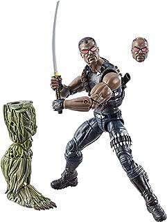 Best marvel legends blade action figure Reviews
