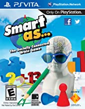 Smart As - PlayStation Vita