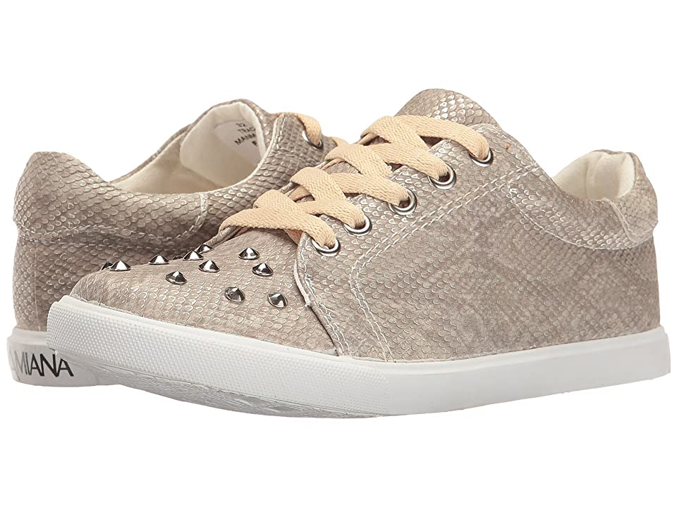 Amiana 15-A5463 (Toddler/Little Kid/Big Kid/Adult) (Taupe Viper) Girl