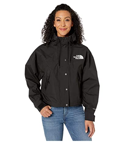 The North Face Reign on Jacket (TNF Black) Women