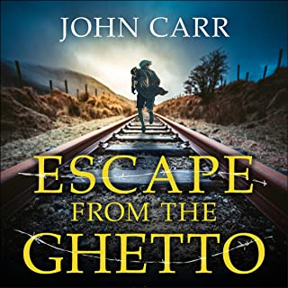 Escape from the Ghetto: The Story of the Jewish Boy Who Ran Away from the Nazis