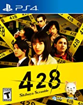428: Shibuya Scramble - PlayStation 4