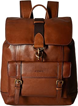 COACH - Bleecker Backpack