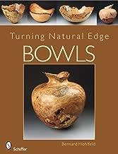 Turning Natural Edge Bowls