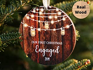 Best just engaged ornaments Reviews