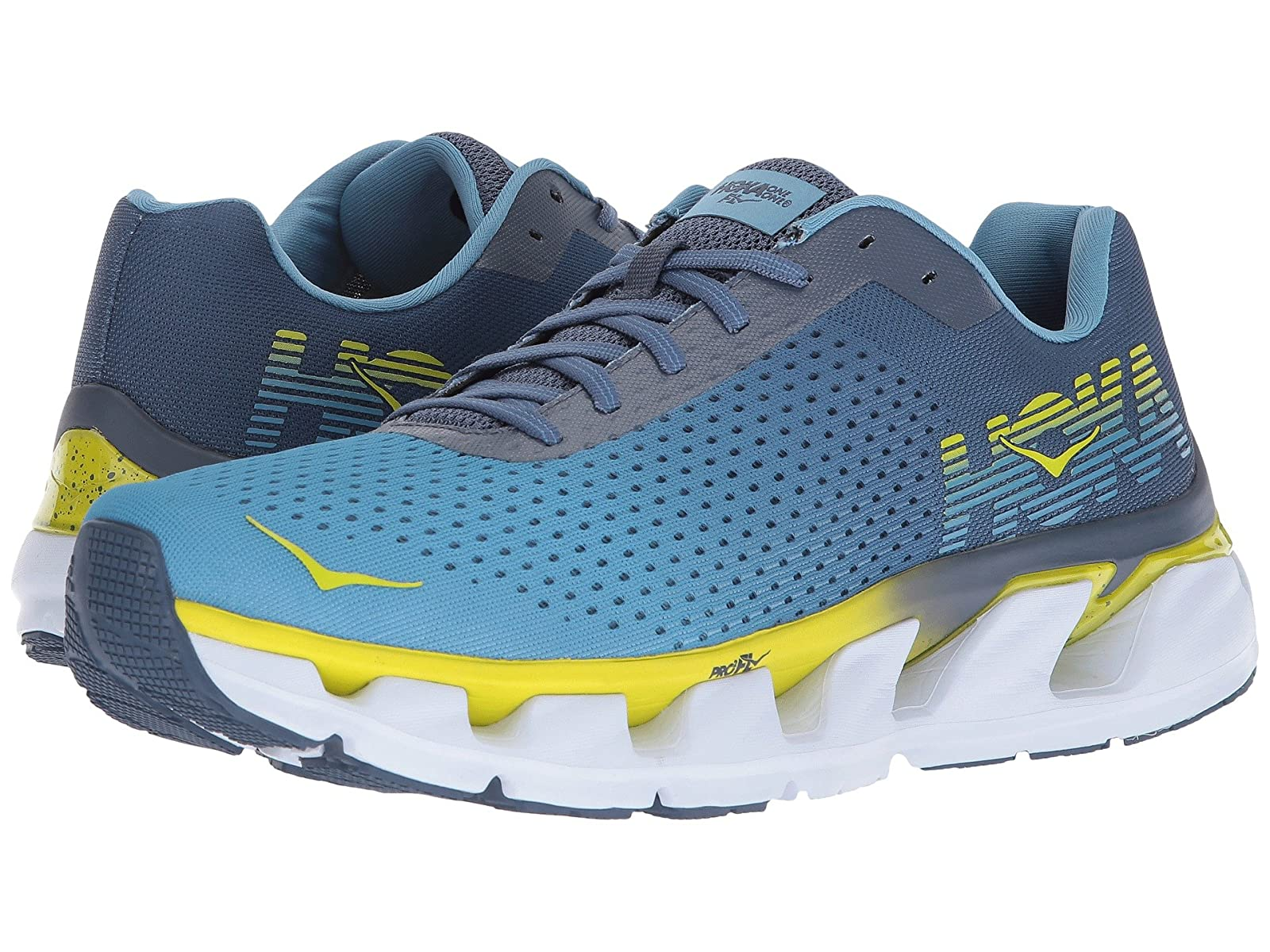 Hoka One One ElevonAtmospheric grades have affordable shoes
