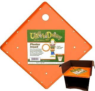 Bloem Ups-A-Daisy Square Planter Lift Insert - 11