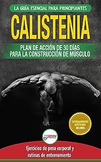 Best guia de ejercicios de calistenia Reviews