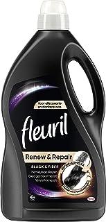 Fleuril Black & Fiber, Vloeibaar Wasmiddel, Donkere en Zwarte Was, 65 Wasbeurten