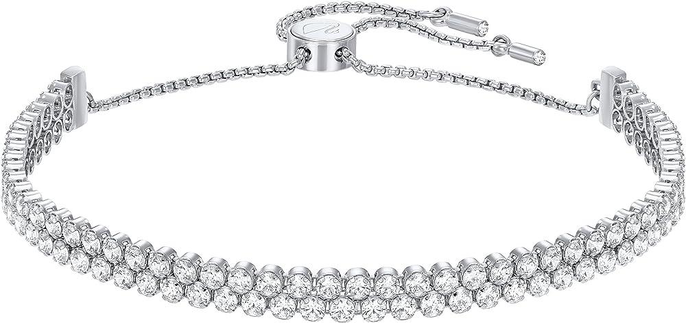 Swarovski braccialetto subtle 5221397