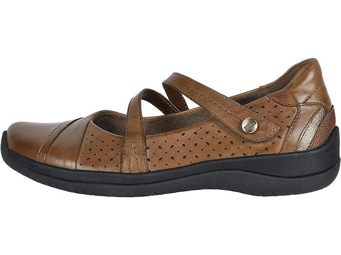 11 Wide Earth Shoes Kara Galilei Women/'s Mary Jane Black Multi