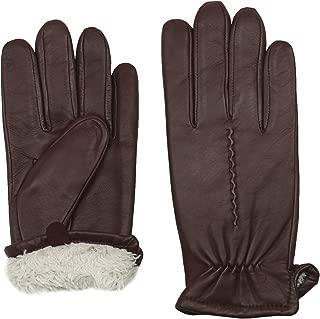 GRANDOE Men's CLYDE Premium 100% Sheepskin Leather Glove