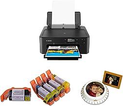 Alimentos Impresora DIN A4 Juego completo incluye 5