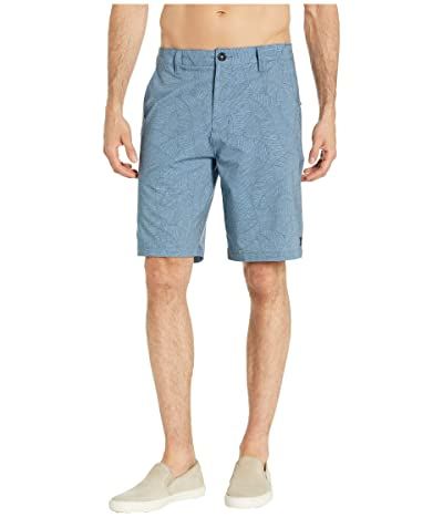 Rip Curl 20 Reclassified Boardwalk (Dark Blue) Men