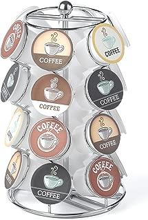 Nifty 5724 K-Cup Carousel, Chrome