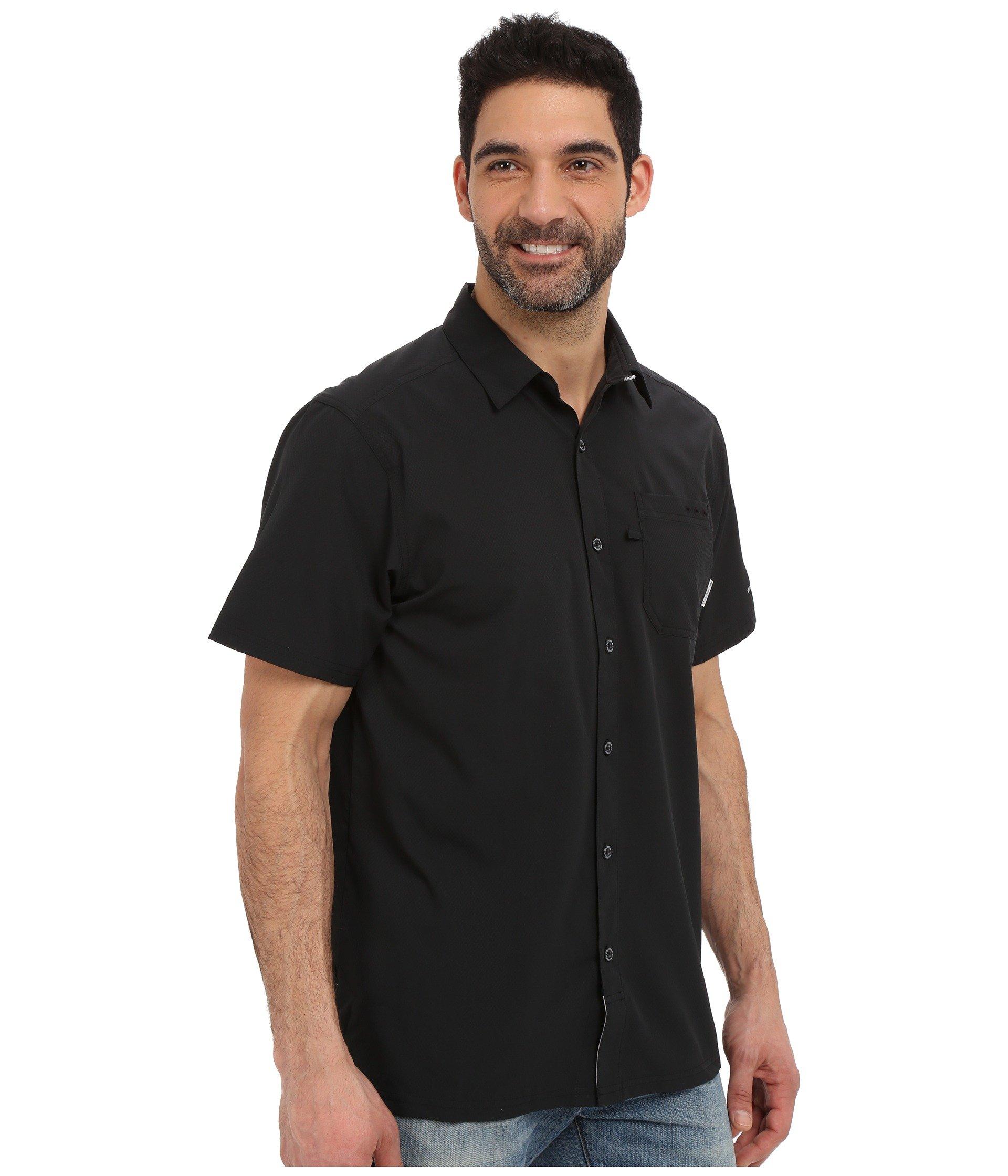 Black Tide™ Slack Shirt Camp Columbia 8wqC7gxSx