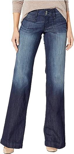 Trouser Lyric Jeans