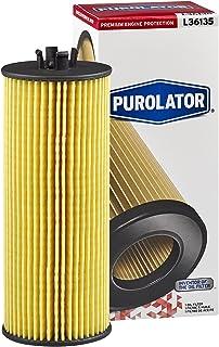 Purolator L36135 Premium Engine Protection Cartridge Oil Filter