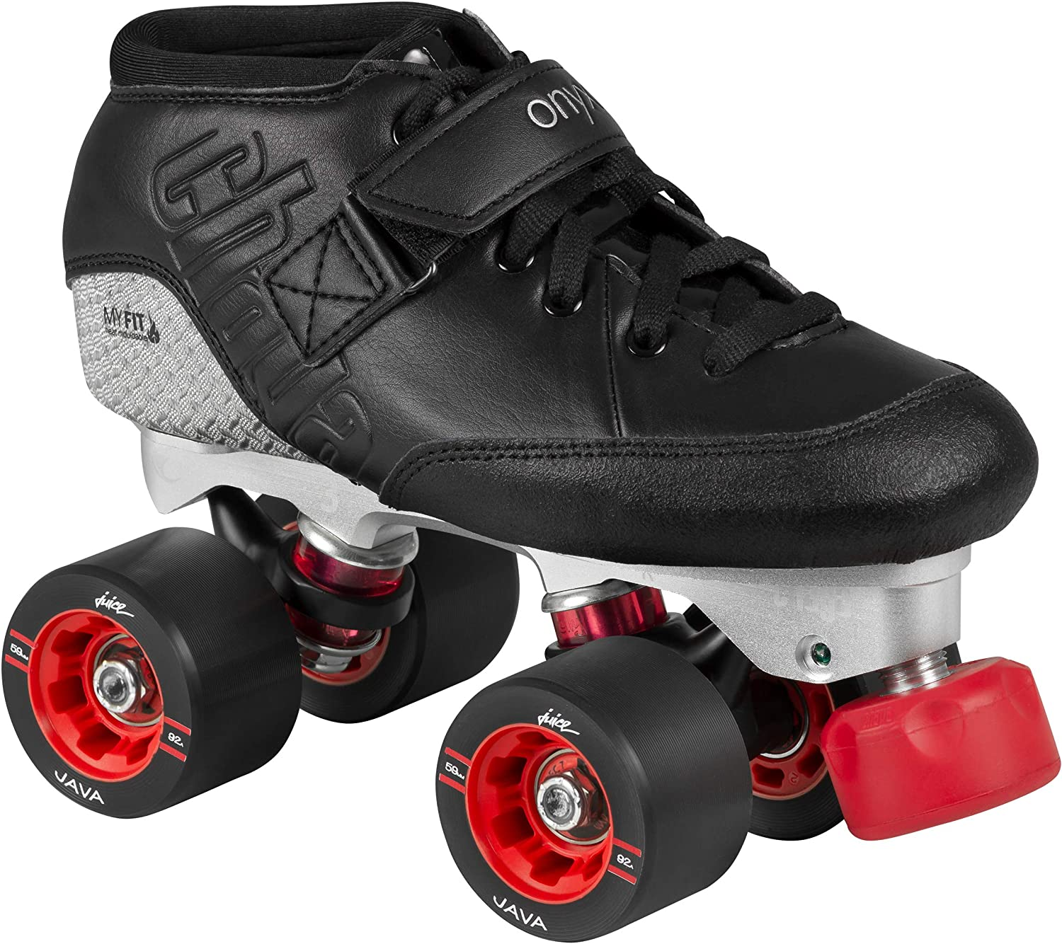 Chaya Onyx Quad Attention brand Roller Derby High material Skate