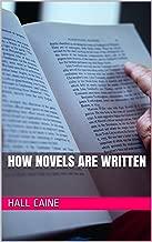 How Novels Are Written
