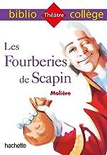 Bibliocollège - Les Fourberies de Scapin, Molière