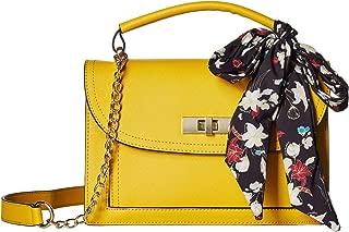 Best womens yellow handbag Reviews